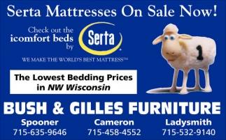 Serta Mattresses On Sale Now