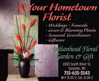 Your Hometown Florist
