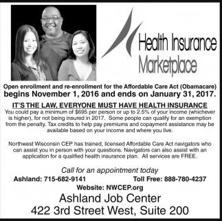 ashland wisconsin jobs