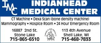 24 Hour Emergency Room