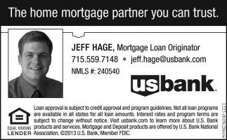 Jeff Hage